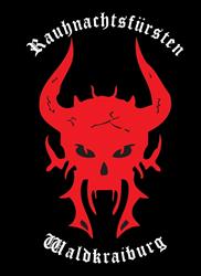 Rauhnachtsfürsten Waldkraiburg Logo